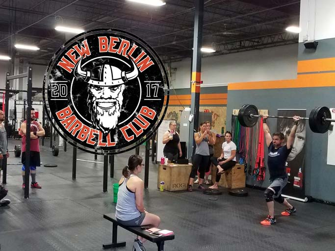 crossfit new berlin barbell club