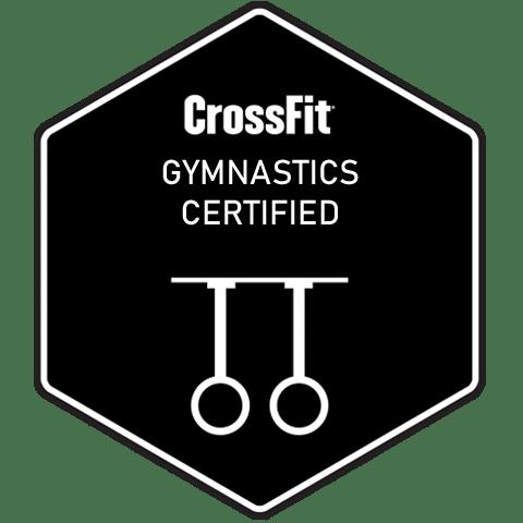 milwaukee crossfit gymnastics-= certified