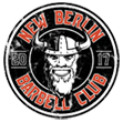 new berlin barbell club badge