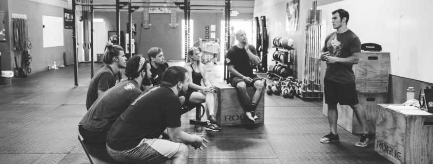brookfield crossfit gym