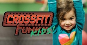 crossfit kids brookfield gym program