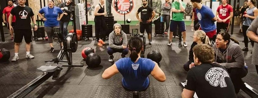 new berlin crossfit for beginners